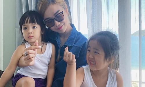 Hoai Lam chia se day tam trang sau khi vo cu khoe tinh moi-Hinh-3