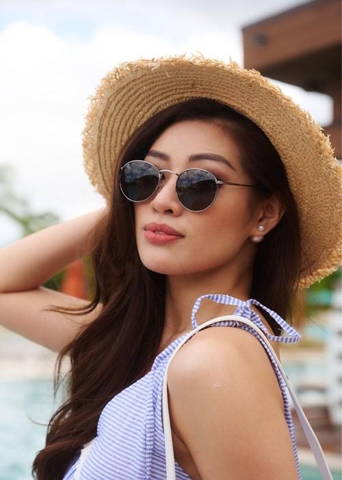 Khanh Van dien trang phuc ruong bac thang o Miss Universe 2020-Hinh-7