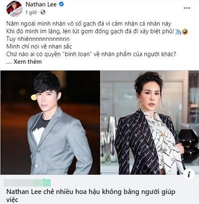 Nathan Lee khoi chuyen cu khien Thu Hoai bi chui oan-Hinh-3