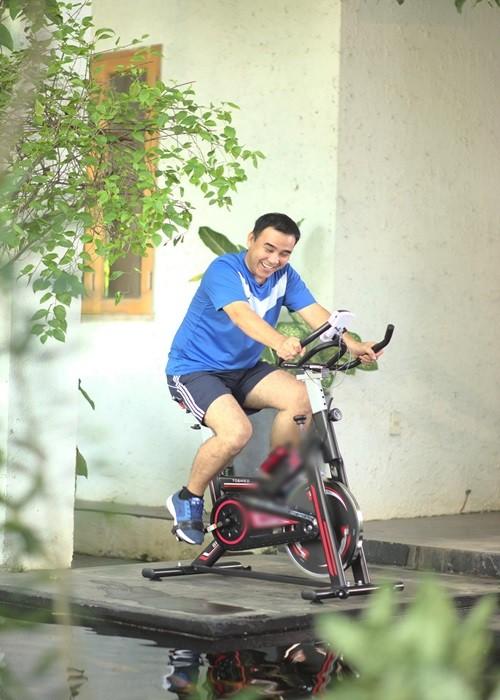 "Quyen Linh dat show the nao duoc menh danh ""vua quang cao""?-Hinh-3"