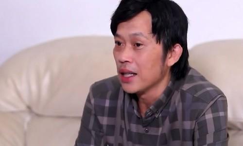 """Hoai Linh: """"Doi su nghiep 30 nam lay muoi may ty co nen khong?"""""""