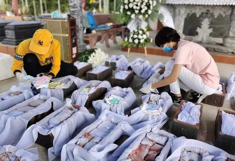 Vu 1.300 xac thai nhi trong tu lanh: 'Chung toi lam ho that thu 150 trieu/thang'-Hinh-2