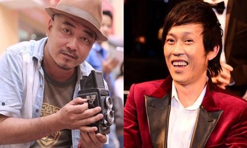 """Vu Hoai Linh, DD Duy Nguyen: """"Khong ai co dac quyen khong minh bach"""""""