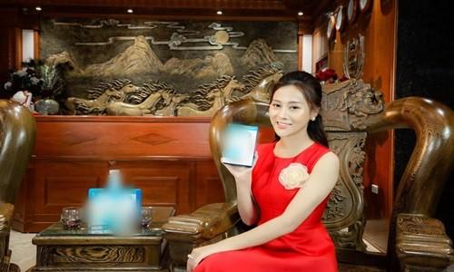 Quang cao sai su that, Hong Van xin loi, vi sao Van Dung im lang?-Hinh-4