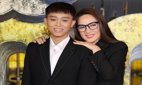 Phi Nhung len tieng truoc tin don lay het cat se cua Ho Van Cuong