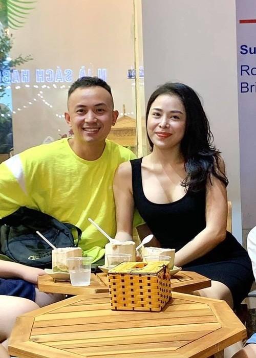 """Tinh duyen cua Anh Vu me man Thu Quynh trong """"Huong vi tinh than""""-Hinh-7"""