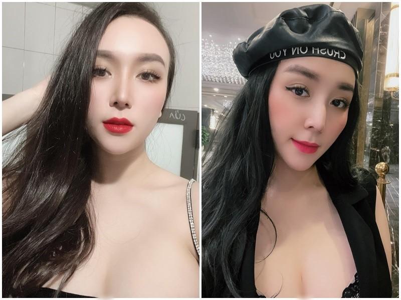 Thao Bebe sinh doi van quyen ru, Khac Viet khong me moi la-Hinh-2