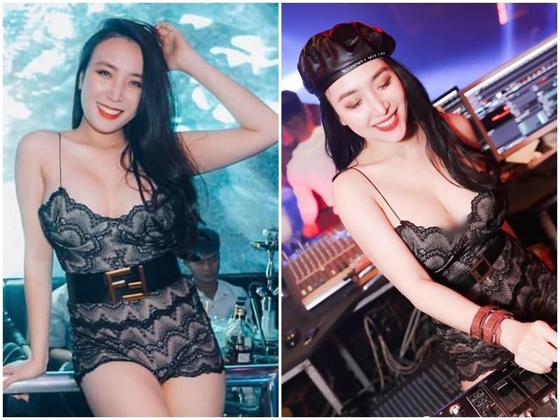 Thao Bebe sinh doi van quyen ru, Khac Viet khong me moi la-Hinh-6