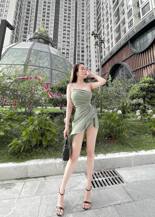 Thao Bebe sinh doi van quyen ru, Khac Viet khong me moi la-Hinh-8