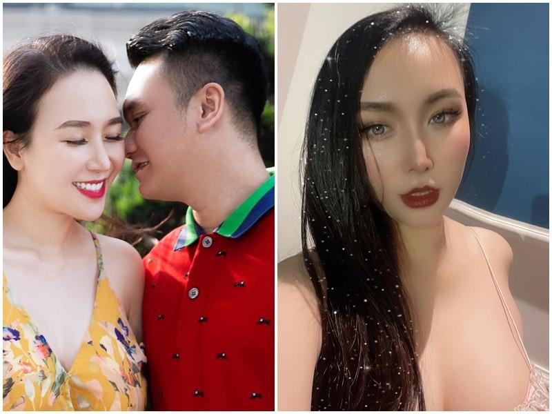 Thao Bebe sinh doi van quyen ru, Khac Viet khong me moi la