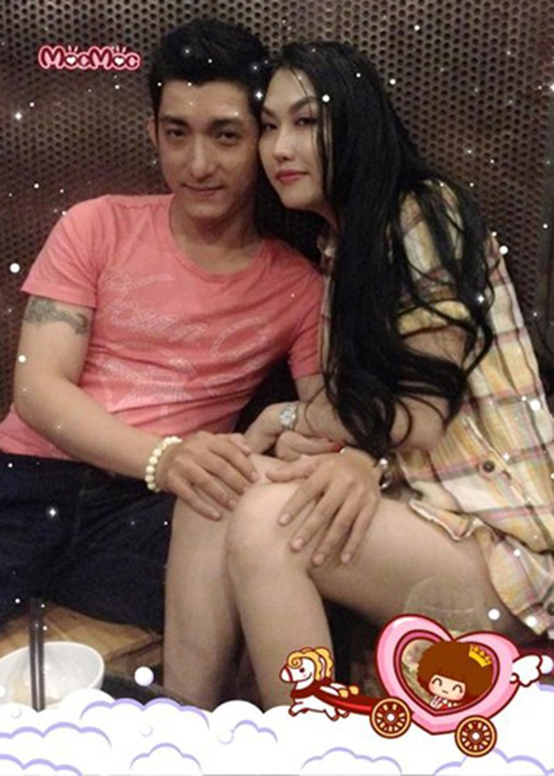 Phi Thanh Van yeu duong the nao tuyen bo khong bo tien nuoi trai?-Hinh-5