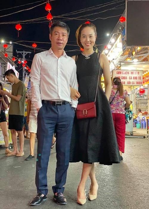 Hon nhan hanh phuc cua NSND Cong Ly va vo kem 15 tuoi-Hinh-4