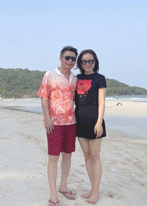 Hon nhan hanh phuc cua NSND Cong Ly va vo kem 15 tuoi-Hinh-5