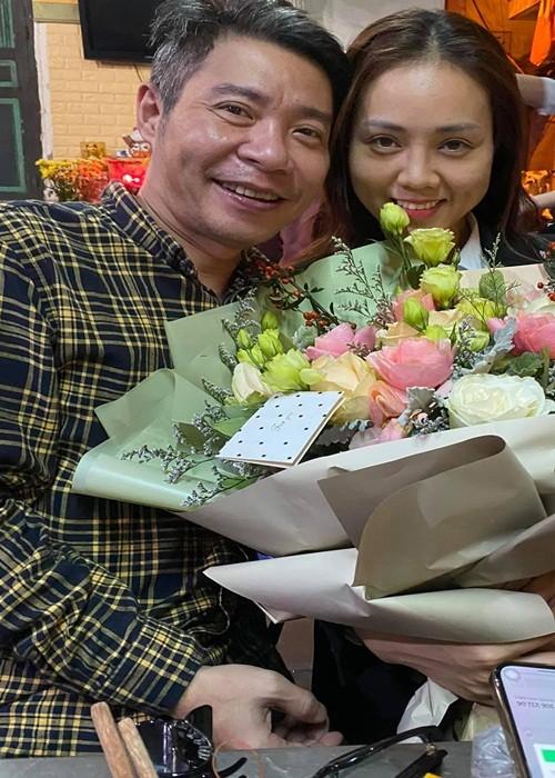 Hon nhan hanh phuc cua NSND Cong Ly va vo kem 15 tuoi-Hinh-8