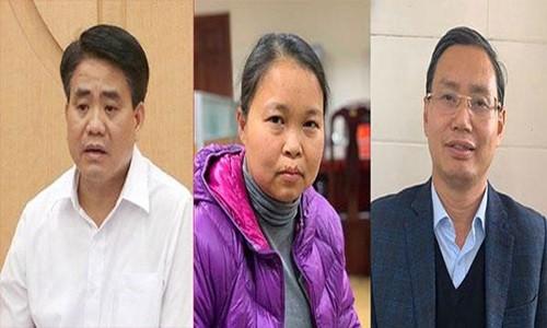 De nghi truy to ong Nguyen Duc Chung trong vu Nhat Cuong