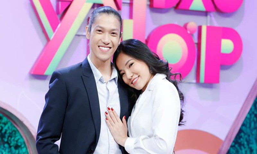 Me chong tuong lai phat ngon soc ve dich, Ly Phuong Chau len tieng