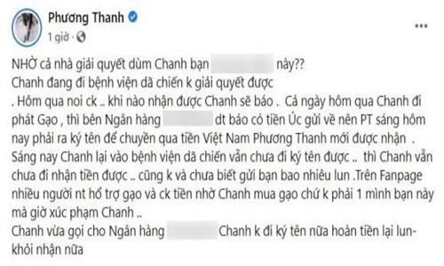 Bi to lua dao tien tu thien, Phuong Thanh phan ung the nao?-Hinh-3
