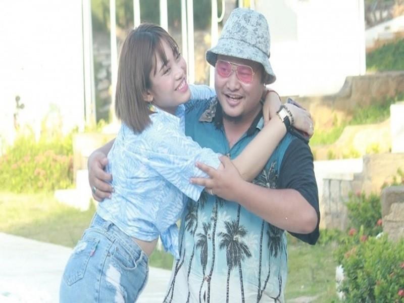 Nhung loi ngon tinh Vinh Rau danh cho Minh Trang truoc khi ly hon