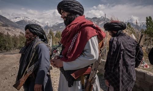 Taliban dieu hang tram quan toi thanh tri phan khang cuoi cung