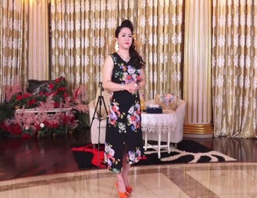 Ba Phuong Hang