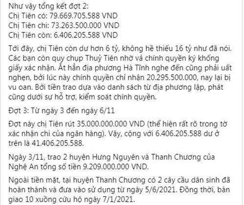 Cong Vinh len tieng khi Thuy Tien bi to an chan 42 ty tu thien-Hinh-3