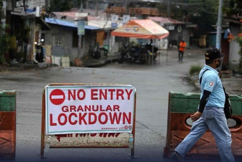 Philippines tai phong toa thu do, My cham moc 41 trieu ca Covid-19