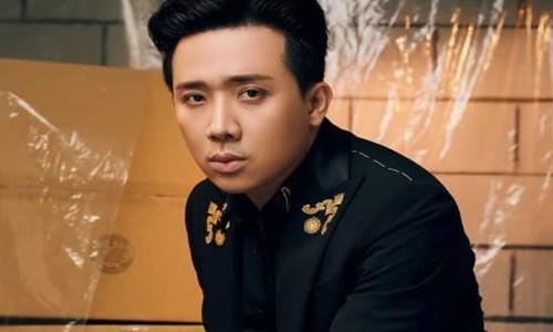 Tran Thanh lam ro khoan tien mua nuoc hoa, chuyen cho bo