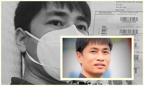 "Hau truong xuc dong phim ""Ranh gioi"" gay sot cua dao dien Ta Quynh Tu"
