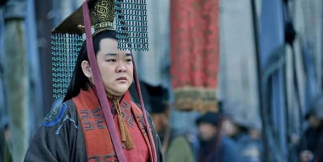 Gia Cat Luong danh gia the nao ve con trai Luu Bi?