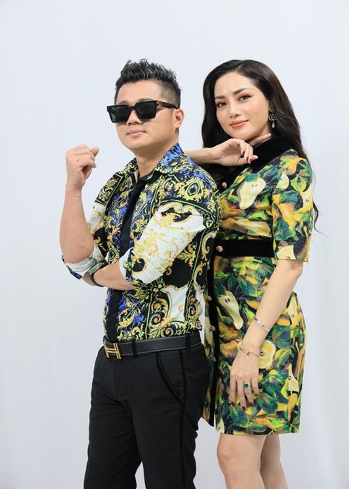2 nam hon nhan ngan ngui cua Lam Vu va vo hoa hau-Hinh-5