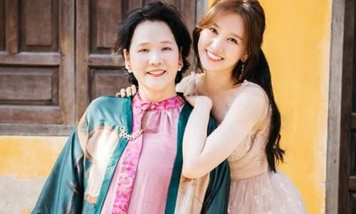 Ly do Hari Won chua mua nha de bo me di thue o Han