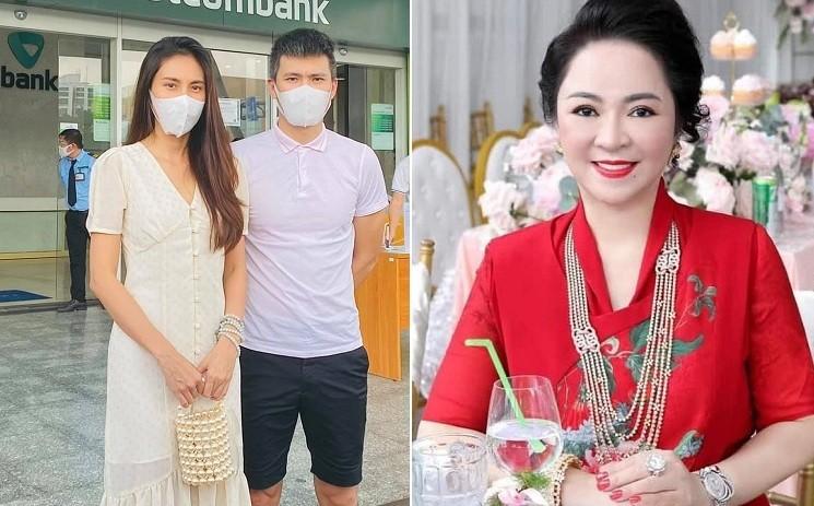 Thuy Tien sao ke, tuyen bo kien, soi dong thai cua ba Phuong Hang-Hinh-2