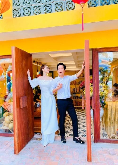 Truong Giang thay doi the nao sau on ao tinh ai voi Que Van?-Hinh-9