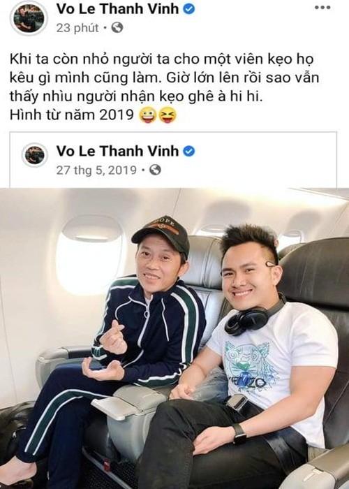 Hoai Linh o an sau scandal tu thien, ngoi khong cung dinh thi phi!-Hinh-5