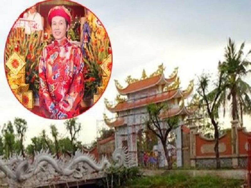 Hoai Linh o an sau scandal tu thien, ngoi khong cung dinh thi phi!-Hinh-9