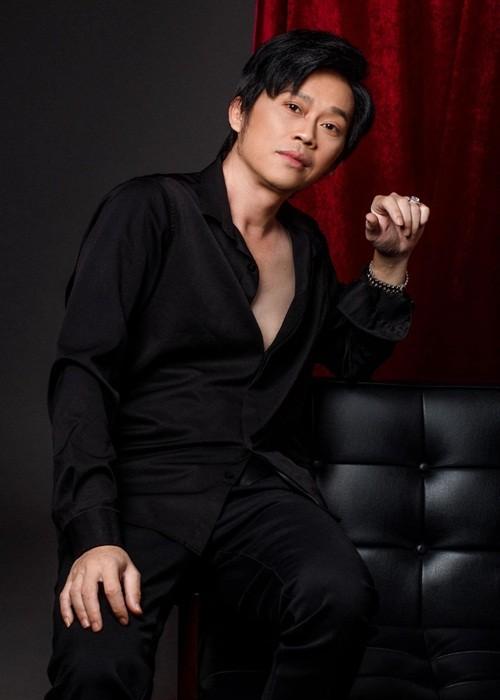 Hoai Linh o an sau scandal tu thien, ngoi khong cung dinh thi phi!