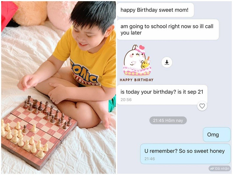 Con trai lon phong phao cua MC Quynh Chi va chong cu Van Chuong-Hinh-5