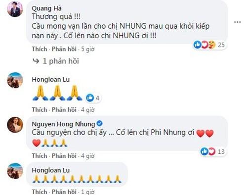 Vo cu Bang Kieu cau nguyen cho Phi Nhung khien fan lo lang-Hinh-2