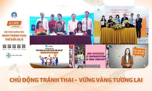Cu 1.000 nguoi o do tuoi 15-24, co 18 nguoi da tung pha thai