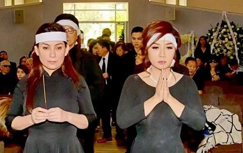 "Trizzie Phuong Trinh: ""Toi va Phi Nhung than, khong can ca the gioi biet"""