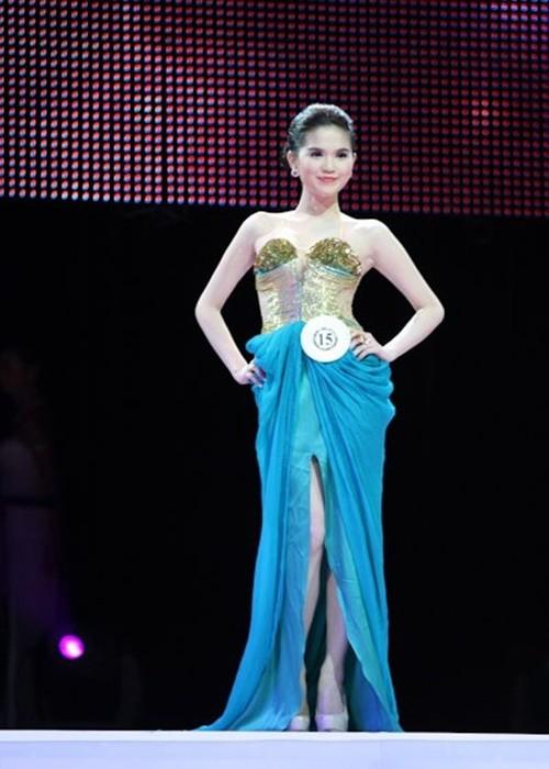 """Tai tieng loat my nhan thi """"hoa hau ao lang"""" giong La Ky Anh-Hinh-4"""