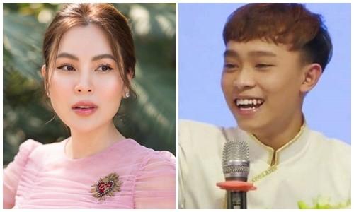 Phuong Le tuyen bo cho Ho Van Cuong muon can ho cao cap 160m2