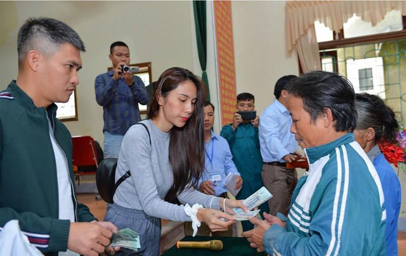 Nghe An: Thuy Tien lam tu thien it hon xac nhan nam 2020-Hinh-2