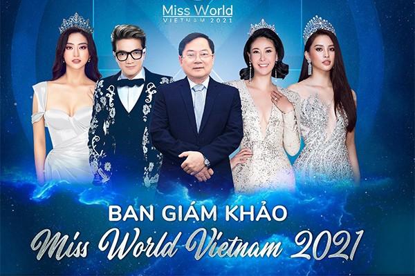 Vi sao Dam Vinh Hung lam giam khao hoa hau giua on ao thi phi?-Hinh-2