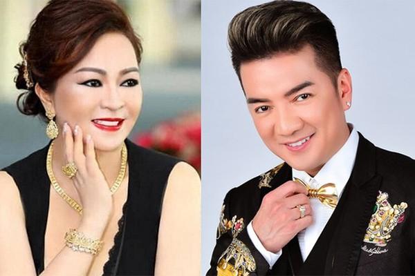 Vi sao Dam Vinh Hung lam giam khao hoa hau giua on ao thi phi?