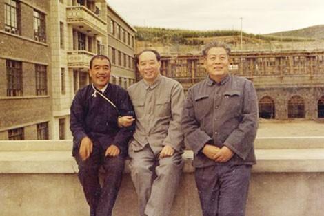 Bi mat ve Doi truong doi ve sy cua Mao Trach Dong-Hinh-3