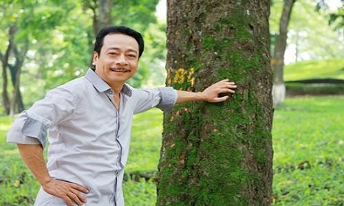 NSND Hoang Dung nhap vien cap cuu khi dang quay phim