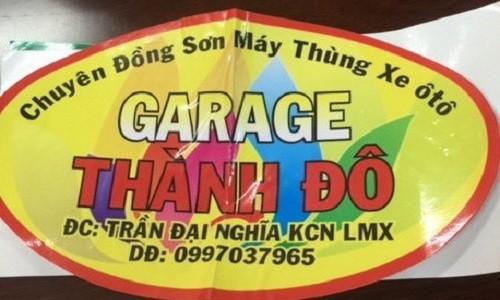 """Nhom ban logo bao ke """"xe vua"""" khai hoi lo tien ty cho 62 CSGT"""