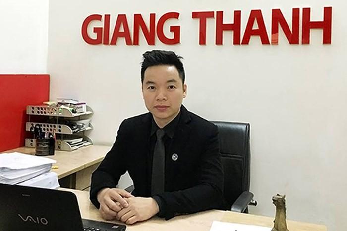 Vu kien hang sung tai Hai Phong: