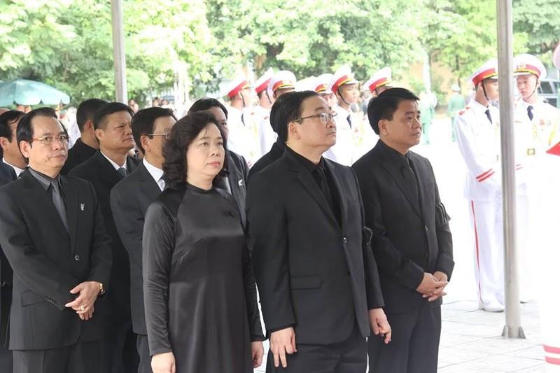 Toan canh Le Quoc tang Chu tich nuoc Tran Dai Quang-Hinh-17